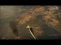 【莫扎特的日常】战争雷霆胡乱瞎玩EP45-试玩德系箭式战机、解锁SU-2攻击机-IKU 直击