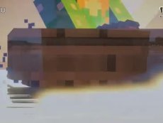 我的世界方块学园预告片:大橙子为何离家出走?