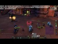 宇宙猎魔兽世界7.0 7.1 7恶魔猎手DH浩劫一键宏