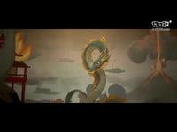 《守望先锋》动画短片双龙