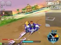 热门片段 刷QQ飞车T3带宝石跑图最新视频-QQ飞车两辆T3带宝石跑图最新视频