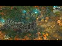 《救世之树》台服公测宣传片