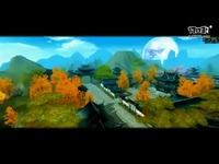 蓝剑倾城公会——仙侠世界三周年纪念