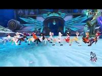 《青丘狐传说》手游时装舞蹈视频