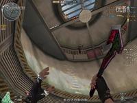 穿越火线————死亡隧道再次超神-穿越火线 视频集锦