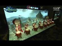《传奇永恒》6.28公测发布会?烨战沙城