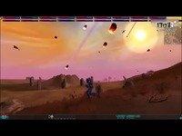 《行星边际》存活13年停运 坠落的陨石毁灭世界