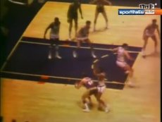 1970 Finals G7 Lakers - Knicks
