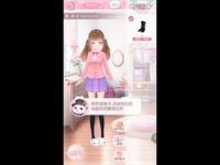 甜甜萌物语: [心蕊芯田]游戏试玩《甜甜萌物语》——1-触手TV