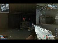 预告片 CODOL | AK117砍了射速有点不适应-军团要塞2