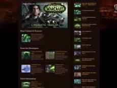 《魔兽世界》 最新版本生存指南视频