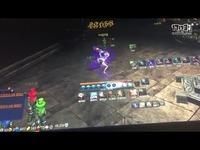 剑灵雷剑士卡刀视频演示 伤害爆炸