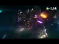 《变形金刚OL》首部宣传片