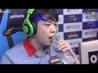 韩国DNF第十六届OGN联赛!个人赛-十六强D组