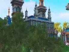 《完美世界2》凌云异界版本预告