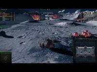 《籽岷的 球球大作战进击月球》坦克世界