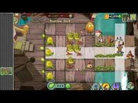 Vinzent-植物大战僵尸2国际版-海盗8-游戏 精华内容
