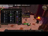 【老游条】魔兽世界 7.0 恶魔猎手浩劫一键宏 黑科技智能宏-魔兽 集锦