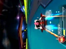 弹弹飞车OL: 《弹弹飞车OL》空间站  耗时1.54-触手TV