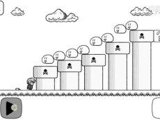 比较简单的大冒险: 赖哥解说比较简单的大冒险:其实这游戏超级坑:第二集-触手TV