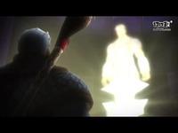 职业大厅过场动画:卡德加与图拉杨