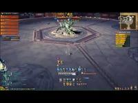 剑灵漩涡寺院超魔灵召唤视角