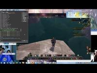 魔兽世界7.0军团再临死亡骑士神器外观预览-原创 直击