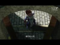 8月梦幻西游动画片32集(第3季第6集)