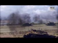 《装甲战争》一线地图预告