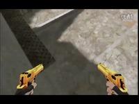 生死狙击-冷兄与胖子01-+刀僵尸的天敌是队友-原创 热播视频