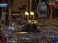 剑皇剑宗驭剑士女鬼剑单刷光之舞会王者难度深渊地下城与勇士dnf单刷视频-格斗游戏 热播视频
