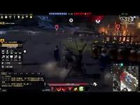 《战意》阿尔法测试要塞战10V10游戏画面