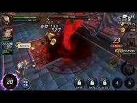 《红宝石2》游戏试玩画面