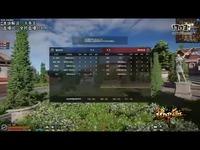《铁甲雄兵》首测赛事-案发现场VS血剑丿幽冥-初赛