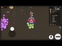 焦点内容 刘锦东:球球大作战生存模式-游戏