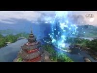 【醉梦】剑网三霸刀轻功-剑网三 焦点视频