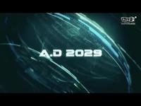 《攻壳机动队》宣传片