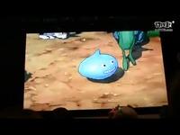 《勇者斗恶龙 怪物狂欢派对》形象宣传动画