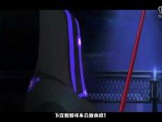 《无尽战区》同名动画预告片