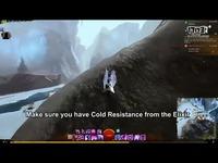 《激战2》Bitterfrost前沿洞察