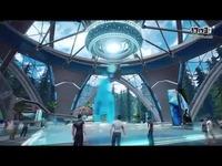 虚幻4《方舟生存进化》官方方舟公园预告