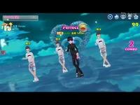 舞动青春: 舞动青春触动玩法-触手TV