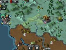 世界征服者3一美国战报-游戏 热门集锦