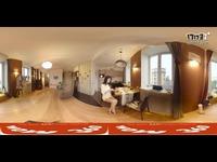 187_兔女郎_性感翘臀舞『360全景VR视频』