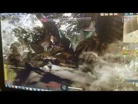 《蛮荒搜神记》偷跑视频流出 骑神兽战BOSS-视频 精华