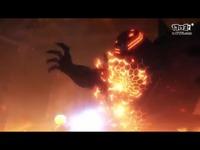 《灵魂武器》网络动画最终回