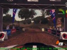 921根据地 WRC4 澳大利亚SS3-6 世界汽车拉力