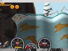 【登山赛车2】山(Mountain) 5588M-游戏 精彩短片