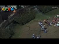 英雄联盟LOL每日撸报1.22-至糕之拳@奥义,重在参与-iKu 最热视频
