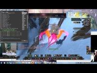 《魔兽世界》新职业来袭:暗色剑士-原创 热门视频